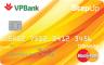 Ngân hàng VPBank - Thẻ VPBank Stepup
