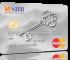 Ngân hàng SHB - Thẻ Master Chuẩn