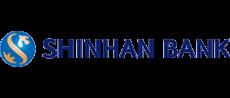 Ngân hàng Shinhan Bank - Tiền gửi lĩnh lãi cuối kỳ
